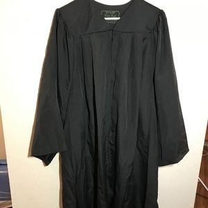 Graduation Robe Gown 5'6 to 5'8